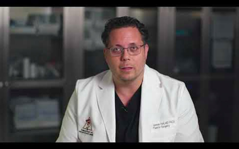 ARTAS & Neograft Videos, Dr. Brian V. Heil
